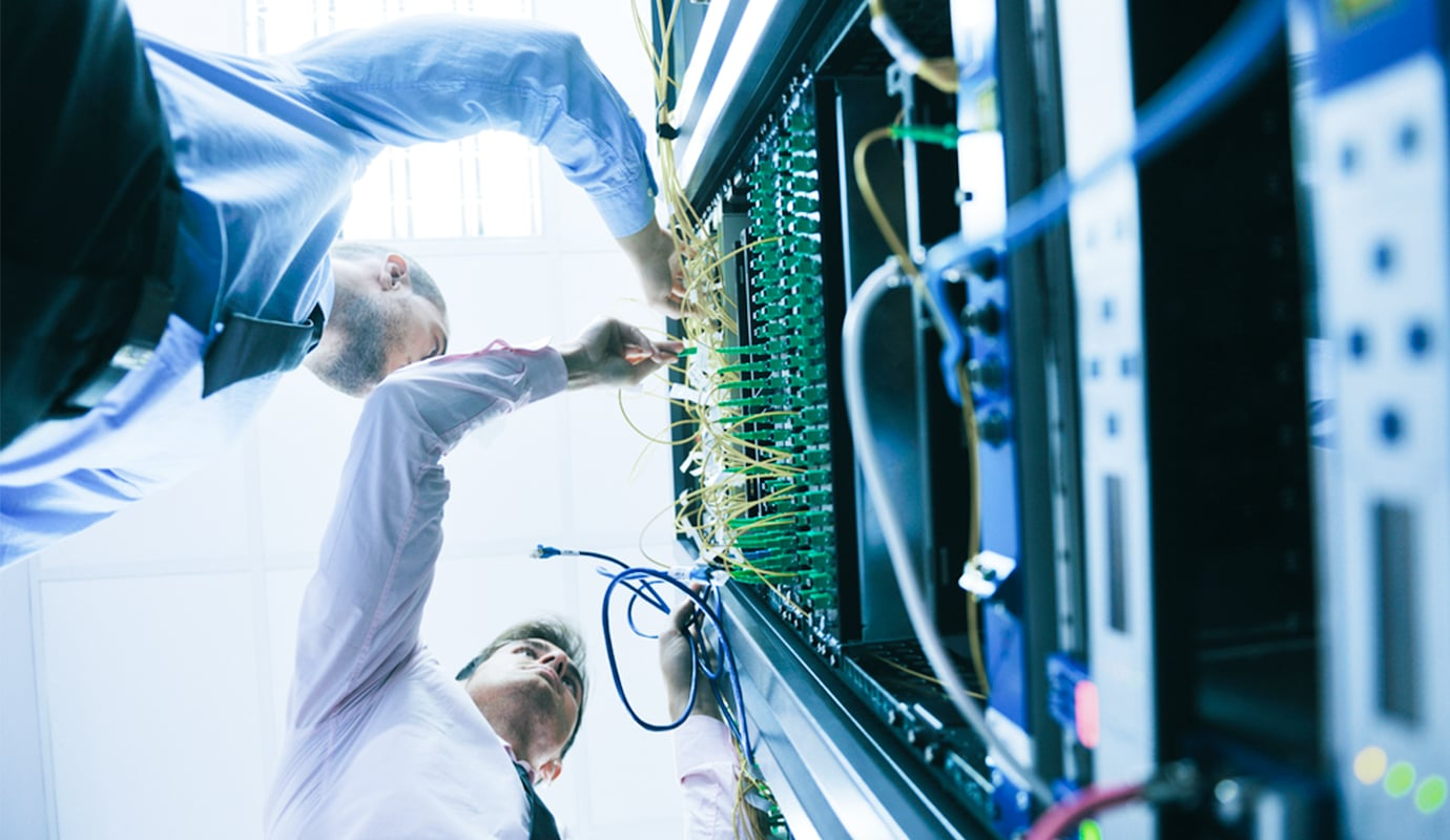 DATA CENTER FACILITY CONSULTING - Power Management and Cooling